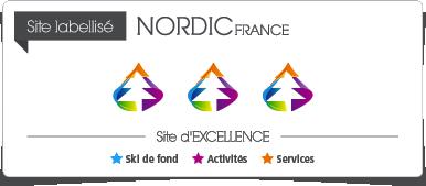 3 Nordic Ski Activites Service