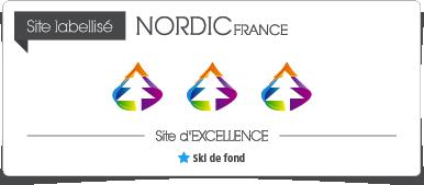 3 Nordic Ski