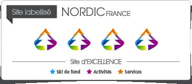 4 Nordic Ski Activites Services